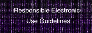ElectronicUse