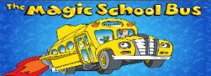 TheMagicSchoolBus