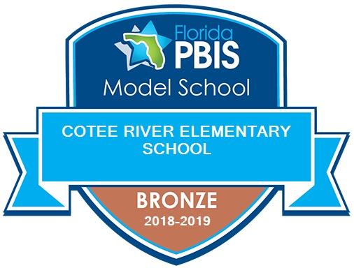 PBIS Bronze Star